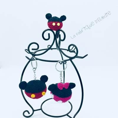 porte clé minnie et mickey (4).jpg